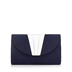 Jacques Vert - Pleat Clutch Bag