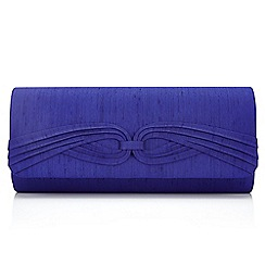 Jacques Vert - Overlay twist trim bag
