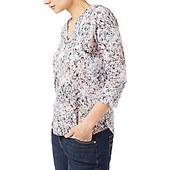 Dash - Ceramic Tapestry Notch Top