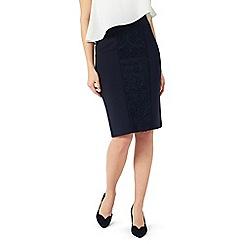 Jacques Vert - Lace pencil skirt