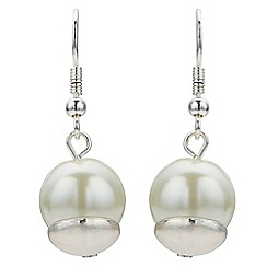 Jacques Vert - Pearl Drop Earring