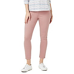 Dash - Marlow pink 7/8th jeans