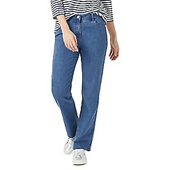 Dash - Lincoln classic jean short