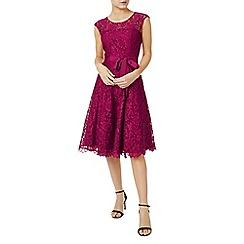 Precis - Jada Lace Prom Dress