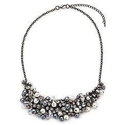 Jacques Vert - Pearl Mix Necklace
