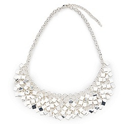 Jacques Vert - Square Collar Necklace