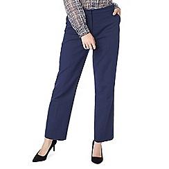 Precis - Sandy Compact Trouser