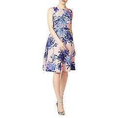 Precis - Enid flower prom dress