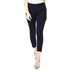 Precis - Olivia crop trousers