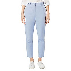 Dash - Light blue soft chino