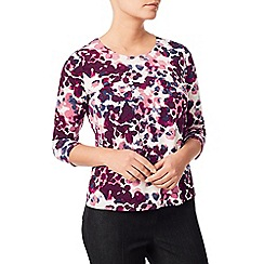 Eastex - Waterpetal Jersey Top