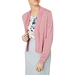 Eastex - Short edge to edge cardigan