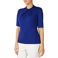 Jacques Vert - Notch neck jersey top