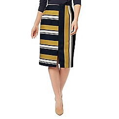 Eastex - Cutabout Stripe Skirt