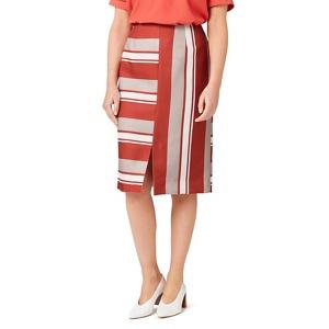 Eastex Cutabout stripe skirt