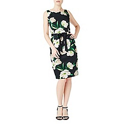 Precis - Multicoloured mae printed shift dress