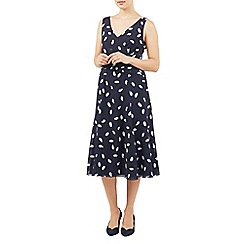 Jacques Vert - Spotty soft dress