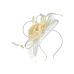 Jacques Vert - Flower fascinator