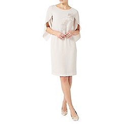 Jacques Vert - Embroidered tunic dress