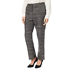 Eastex - Salt and pepper trousers