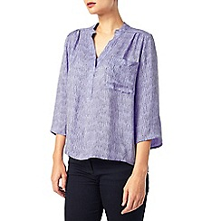 Dash - Shooting Star Lilac Blouse
