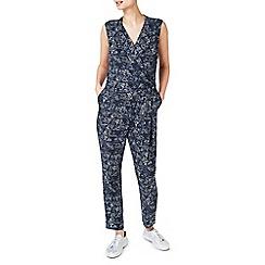 Dash - Print jumpsuit
