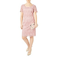 Jacques Vert - Petite ditsy lace dress