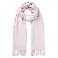 Precis Petite - Light pink pashmina