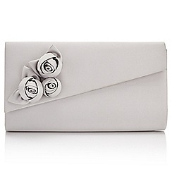 Jacques Vert - Flower clutch bag