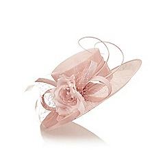 Jacques Vert - Contrast flower hat