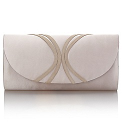 Jacques Vert - Piped clutch bag