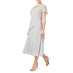 Jacques Vert - Soft tie detail dress