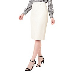 Precis - Jeff banks petite pencil skirt