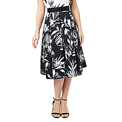 Precis - Petite mono lily skirt