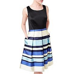 Precis - Jeff banks petite stripe dress