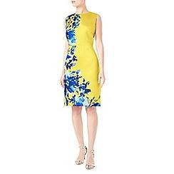 Precis - Petite roma print dress