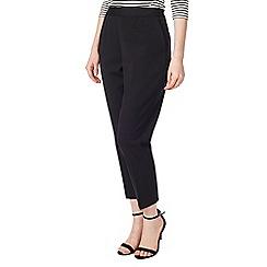 Precis - Petite twill crop trouser
