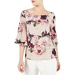 Jacques Vert - Petite Kyoto bloom blouse