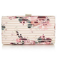 Jacques Vert - Kyoto clutch bag
