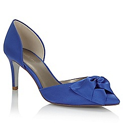 Jacques Vert - Riviera court shoes