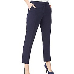 Jacques Vert - Petite tapered trousers