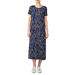 Dash - Roofhut print maxi dress