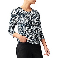 Eastex - Mono Printed Top