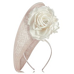 Jacques Vert - Side Sweep Flower Large Disc