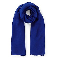 Jacques Vert - Silk mix scarf
