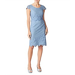 Jacques Vert - Layer lace dress
