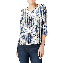 Dash - Raining rooftop blouse