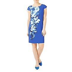 Jacques Vert - Multicoloured riviera print bali dress