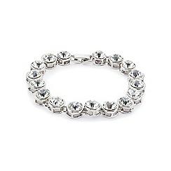 Jacques Vert - Circle stone bracelet