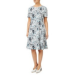 Eastex - Tessarae print dress